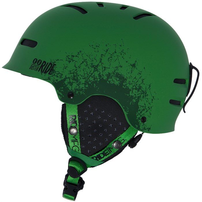 Ride - Duster Audio Helmet