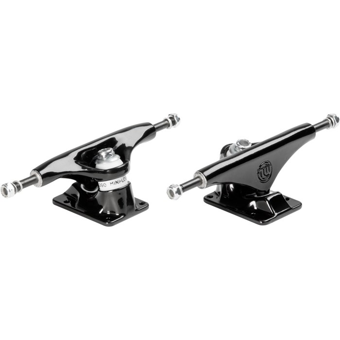 Mini Logo - Mini Logo Skateboard Truck Set (Pair)