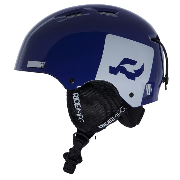 Ride - Gonzo Helmet