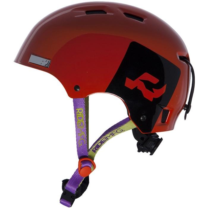 Ride - Gonzo Park Helmet