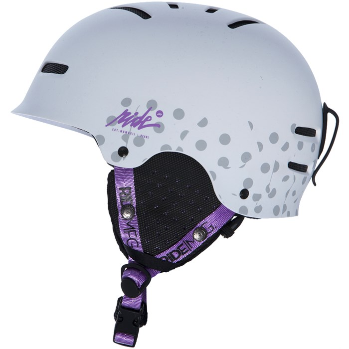 Ride - Pearl Audio Helmet - Women's