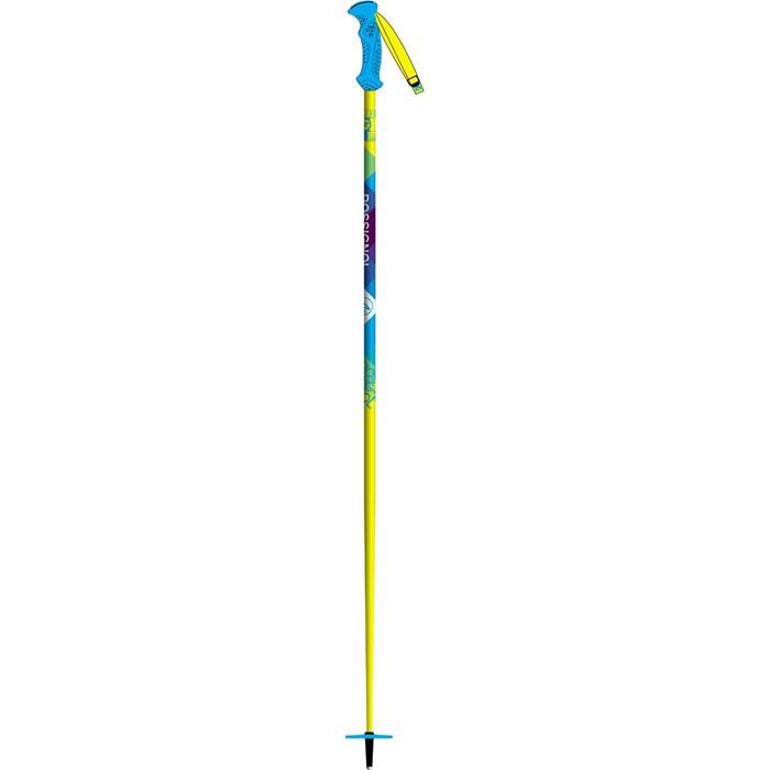 Rossignol - Jib Pro Jr Ski Poles - Boy's 2014