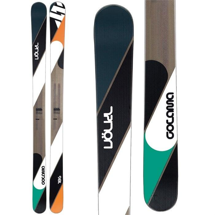 Volkl - Gotama Skis 2014