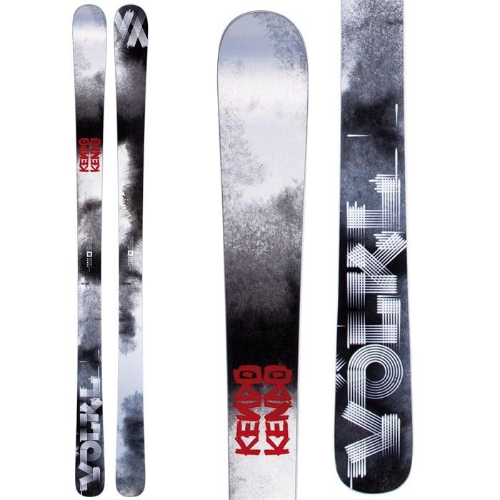 Volkl - Kendo Skis 2014