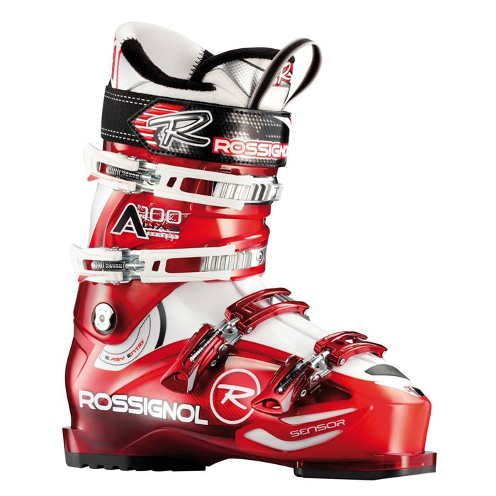 Rossignol - Alias Sensor 100 Ski Boots 2013