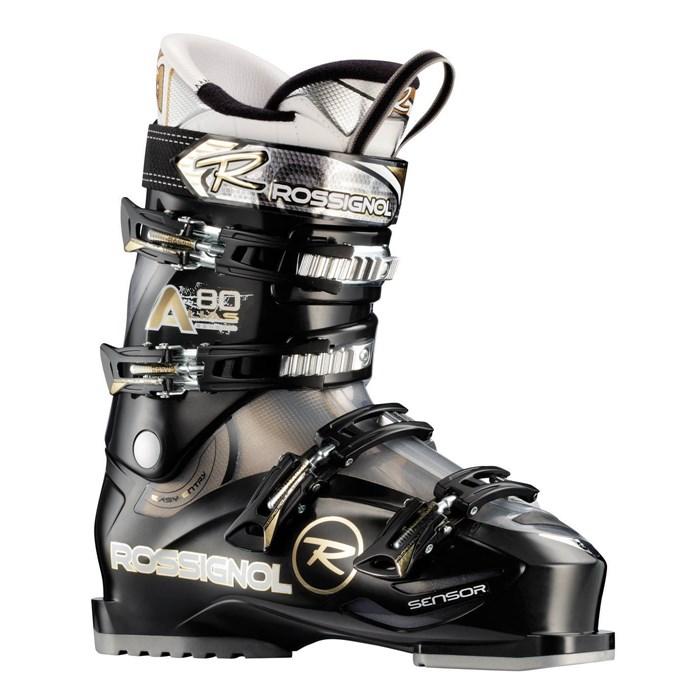 Rossignol - Alias Sensor 80 Ski Boots 2013