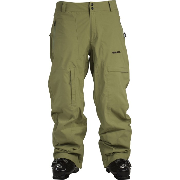Armada - Armada Tradition Pants