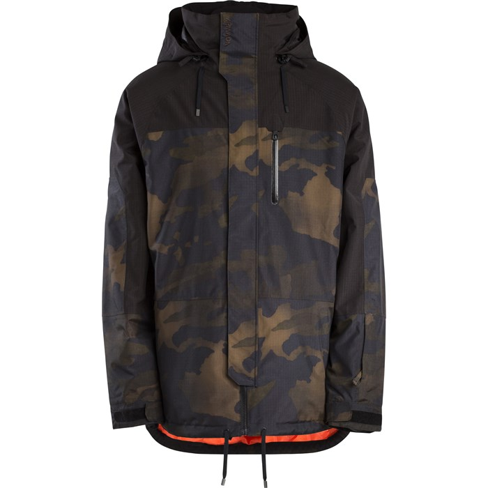 Armada - Harlaut Insulated Jacket