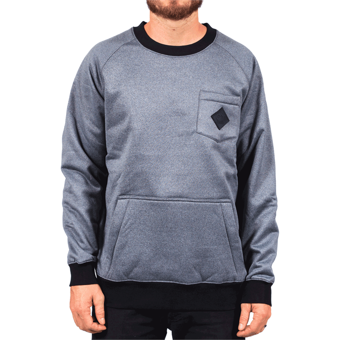 Coalatree Organics - The Compass Crew Sweatshirt