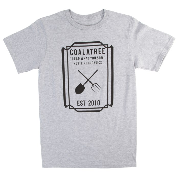 Coalatree Organics - The Frame T-Shirt