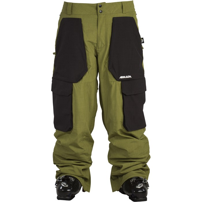 Armada - Armada Harlaut Insulated Pants