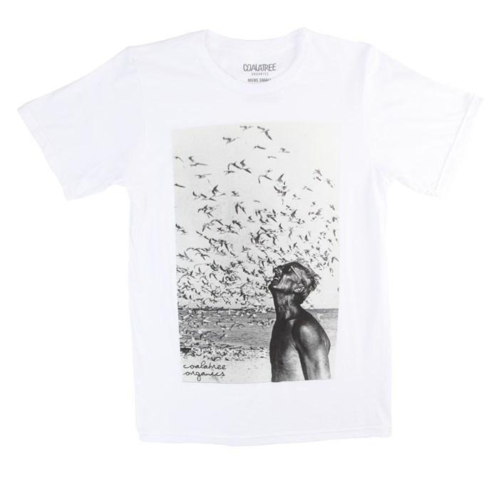Coalatree Organics - Cousteau Society Club T-Shirt
