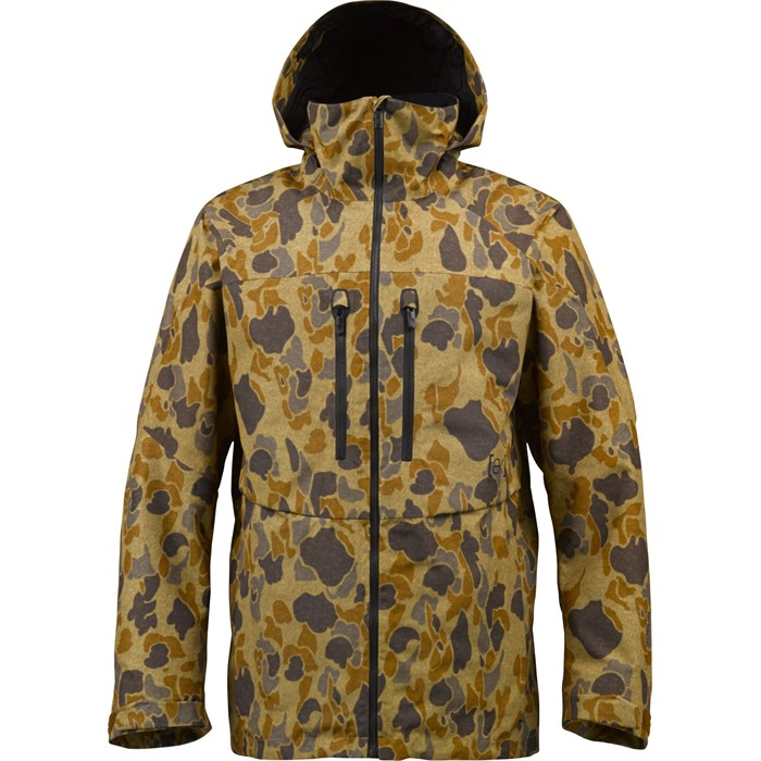 Burton - AK 2L Swash Jacket