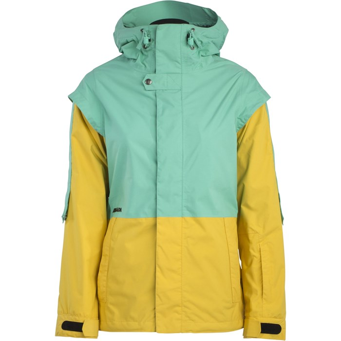 Armada - Craft Jacket - Women's