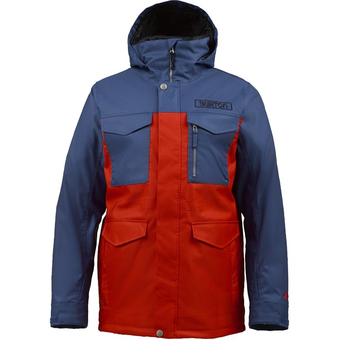 Burton - TWC Cannon Jacket