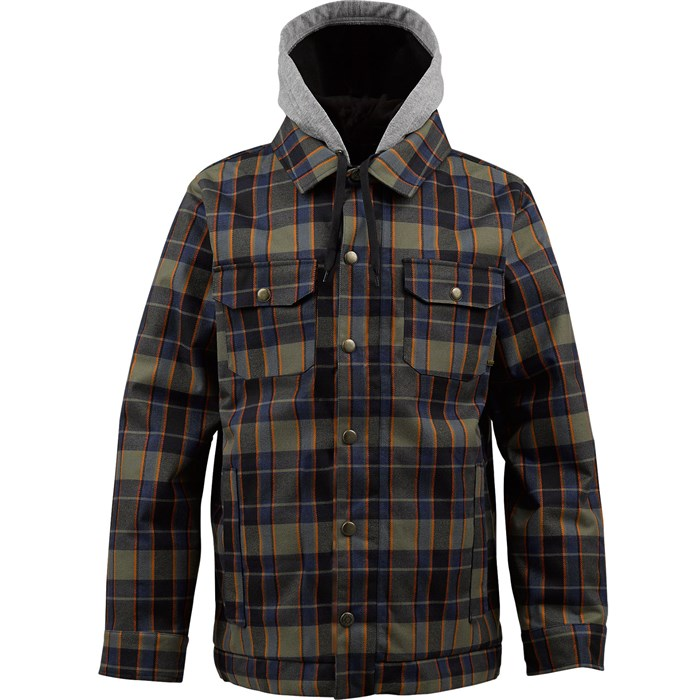 Burton - Hackett Jacket