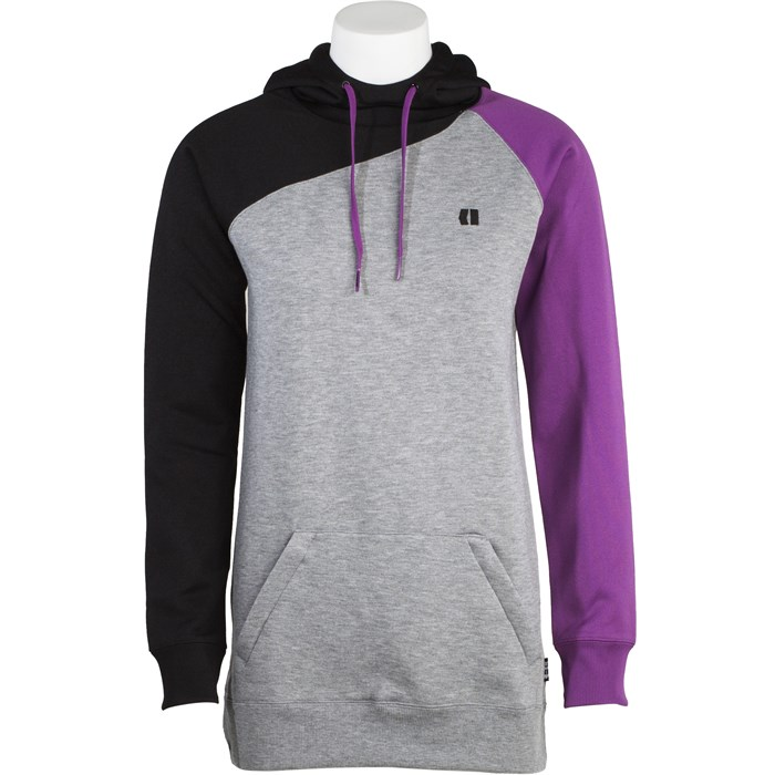 Armada - Parker Pullover Hoodie - Women's