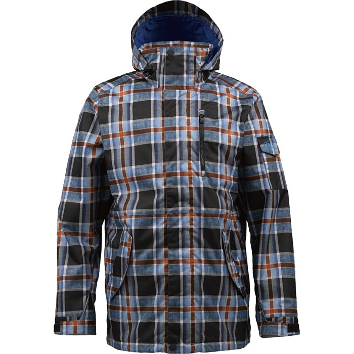 Burton - Latitude Jacket