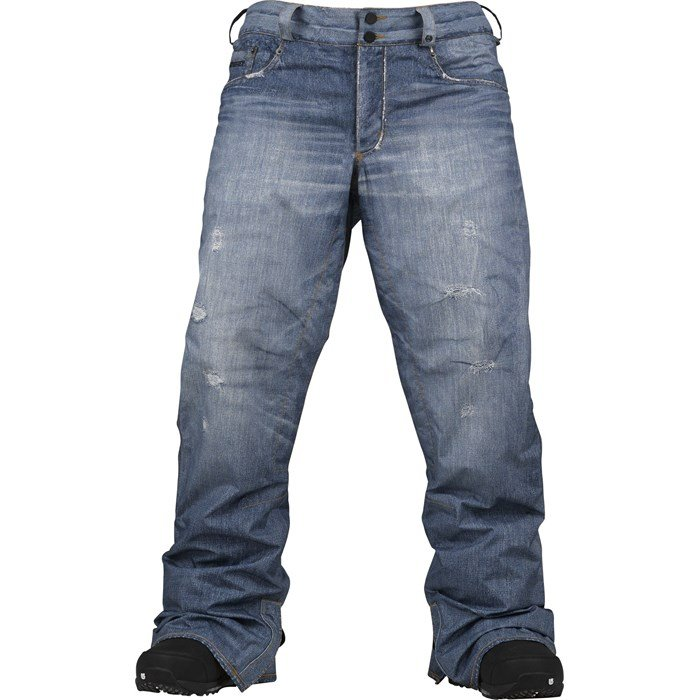 Burton - The Jeans Pants