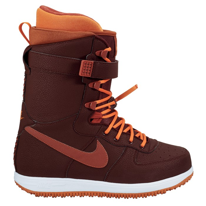 nike air force zoom 1 snowboarding boots