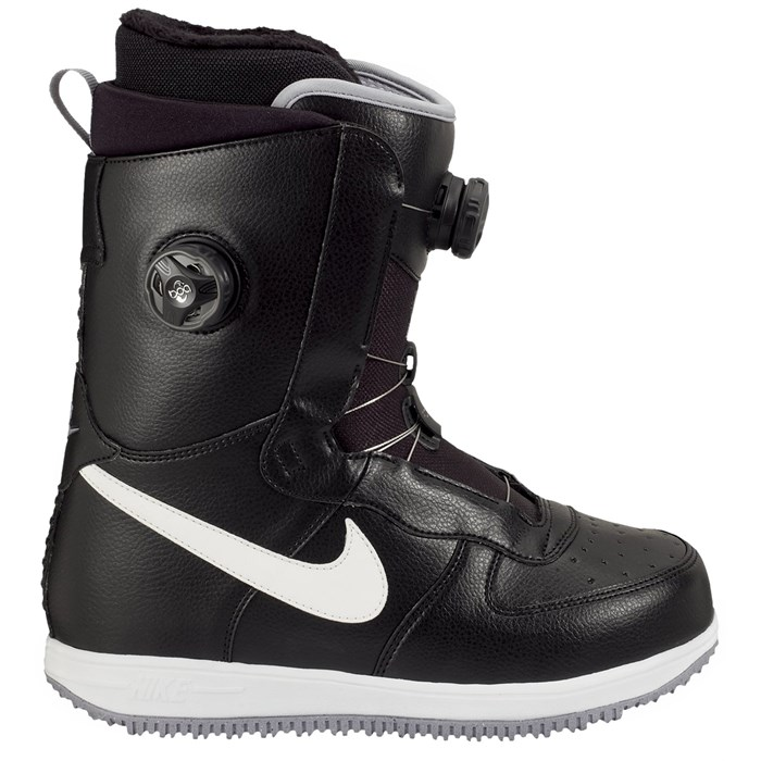 Nike SB - Zoom Force 1 Boa Snowboard Boots - Women's 2014