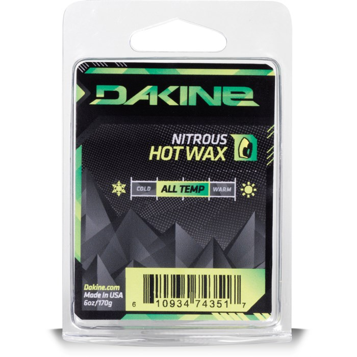 Dakine - DaKine Nitrous Cake 6oz Wax-All Temp