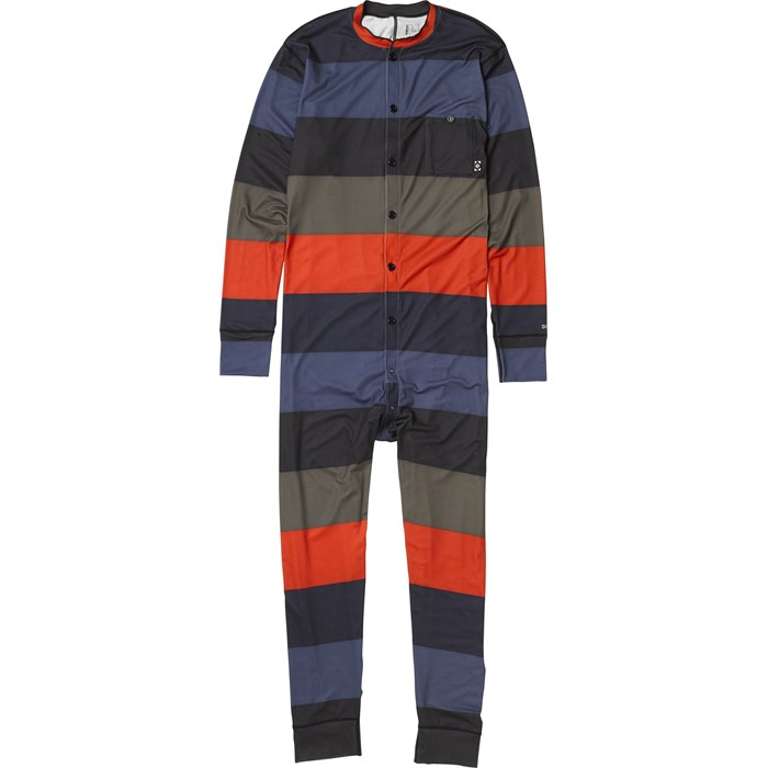 Burton - Union Suit Baselayer One Piece