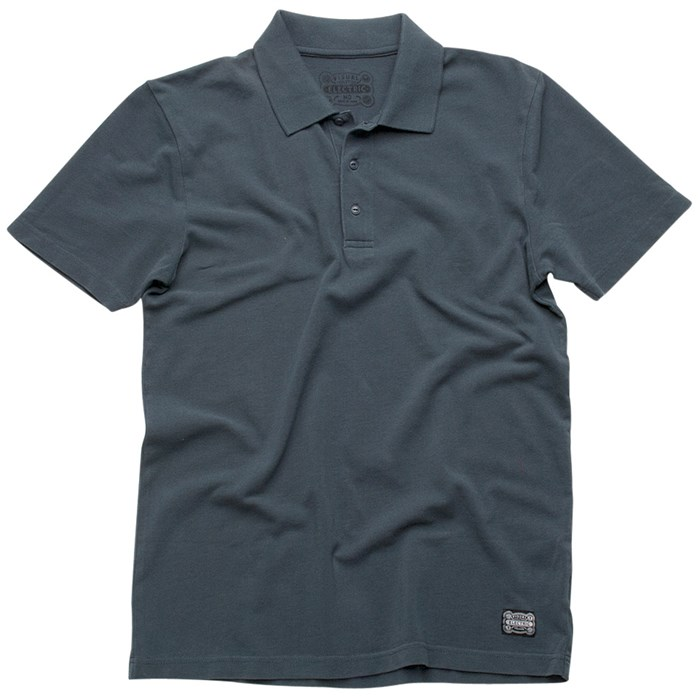 Electric - Duble Truble S/S Polo Shirt
