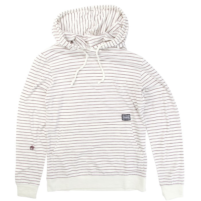 Electric - Baxterly L/S Pullover Hoodie
