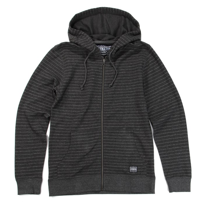Electric - Carbon Slim Fit Zip Hoodie