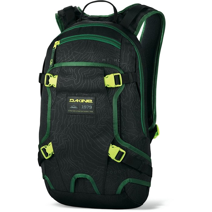 DaKine - DaKine Ally Backpack + SC Shovel And SC Probe
