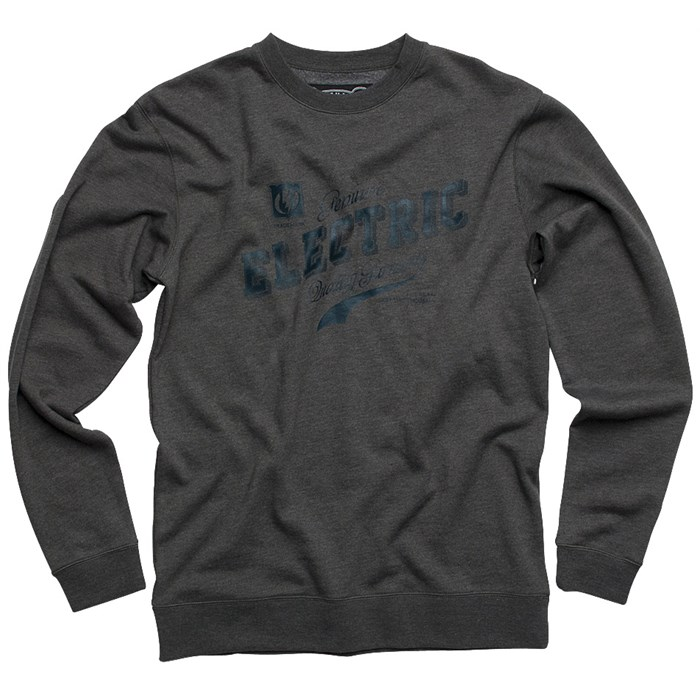 Electric - LTD Crew Sweatshirt