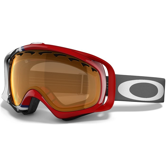 Oakley - Team USA Crowbar Goggles