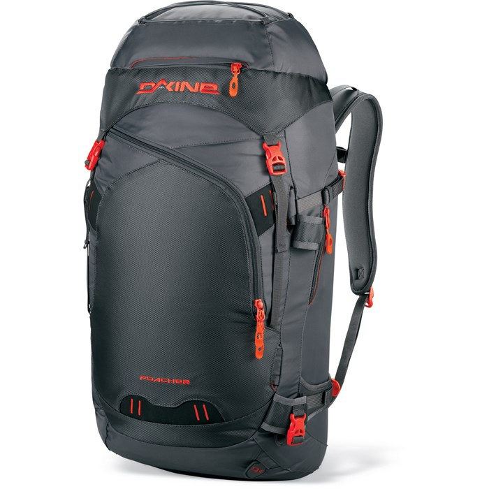 DaKine - Poacher Backpack