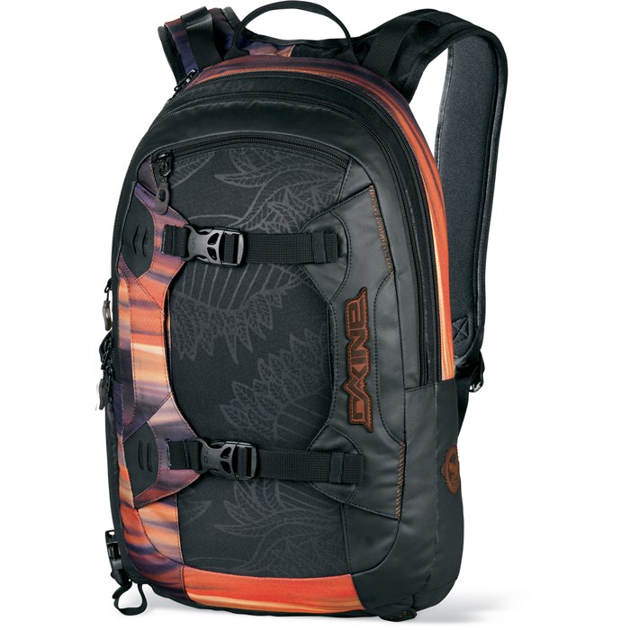 Dakine - DaKine Chris Benchetler Team Baker Backpack