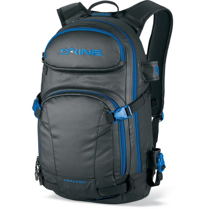 Dakine - DaKine Heli Pro Blackout Backpack