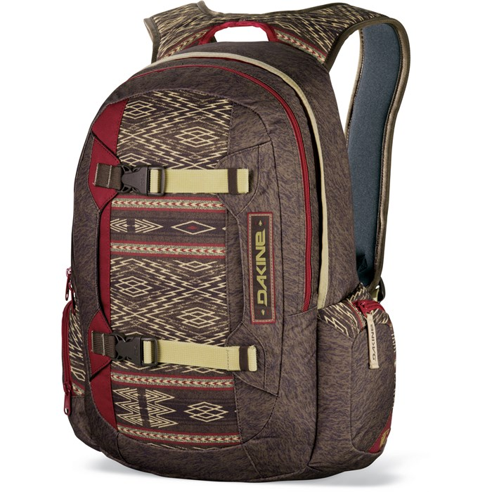 Dakine - DaKine Eric Jackson Team Mission Backpack