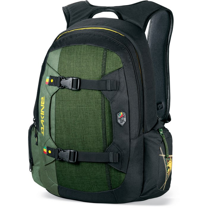 DaKine - Tanner Hall Team Mission Backpack