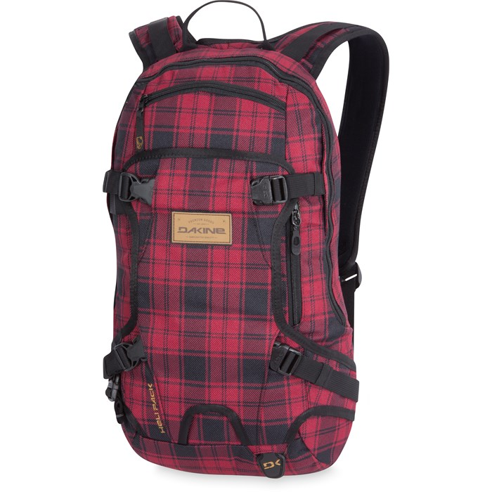 DaKine - Heli Backpack