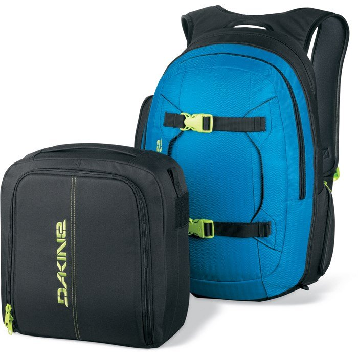 Dakine - DaKine Mission Photo Backpack