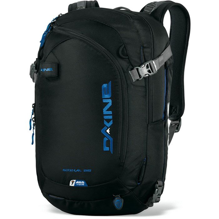 Dakine - ABS Signal 25L Pack (Base Unit Included)