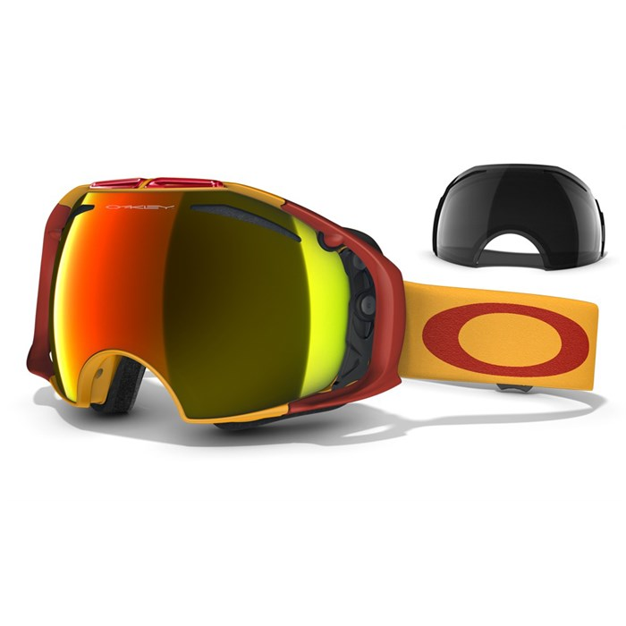 Oakley - Airbrake Asian Fit Goggles