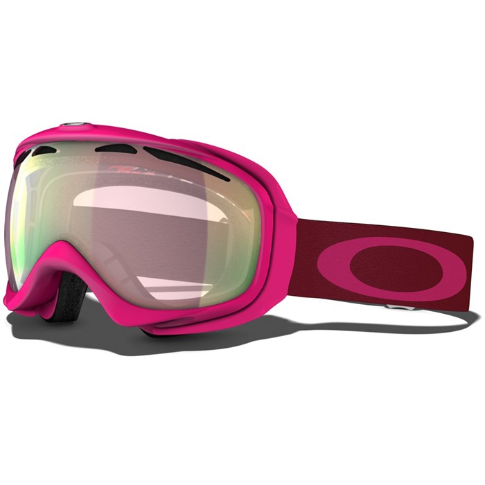 Oakley - Elevate Asian Fit Goggles - Women's