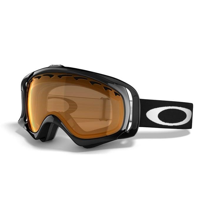 Oakley - Crowbar Asian Fit Goggles