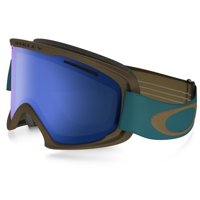 Oakley - O2 XL Asian Fit Goggles