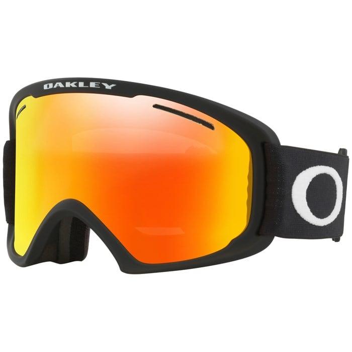 Oakley - O2 XL Asian Fit Goggles