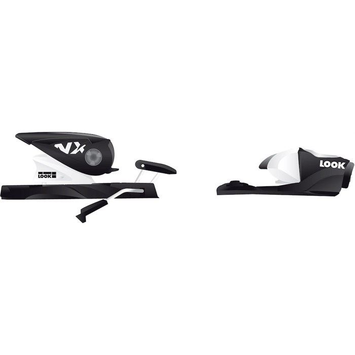 Look - NX 11 Ski Bindings 2014