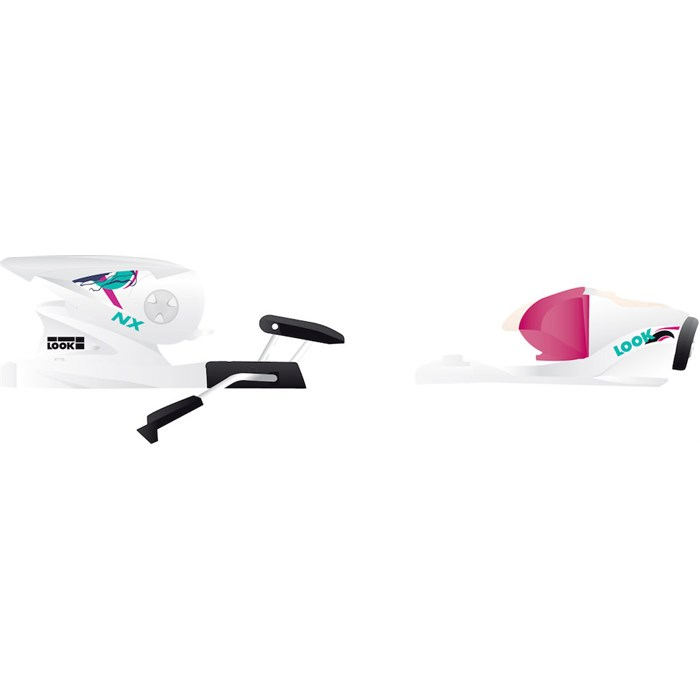Look - NX 11 Ski Bindings - Women's 2015