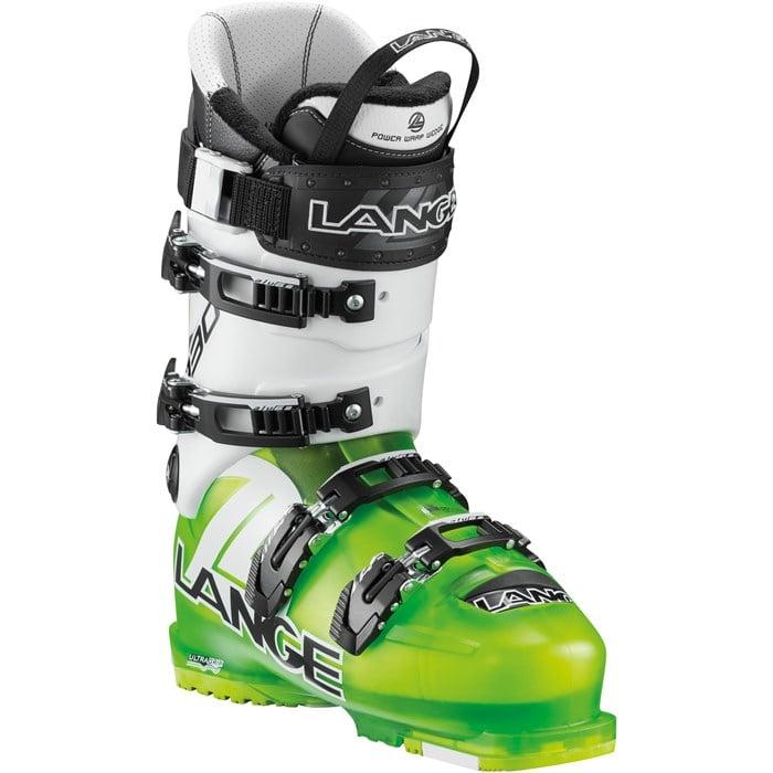 Lange - RX 130 Ski Boots 2015