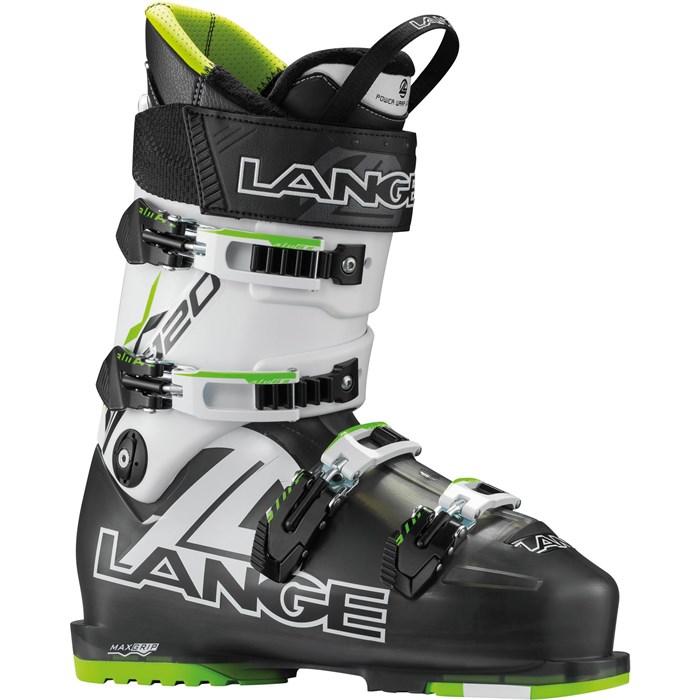 Lange - RX 120 Ski Boots 2015